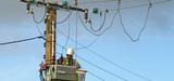 Coupure d'alimentation électrique : RTE optimiste pour cet hiver