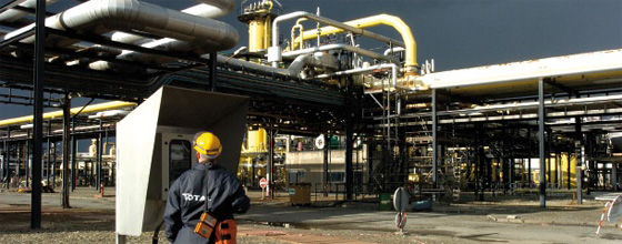Stockage de CO2 : la réglementation française adaptée