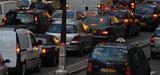 Airparif synthétise l'exposition des Franciliens à la pollution atmosphérique