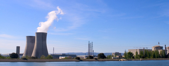 IRSN : la sûreté des centrales nucléaires françaises doit être renforcée
