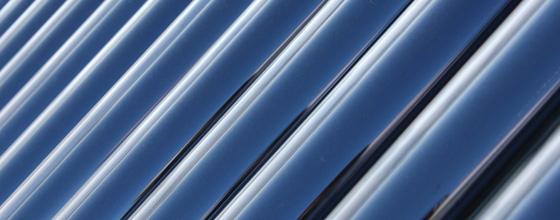 Réseaux de chaleur : le solaire thermique peine à s'implanter