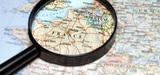 Une cartographie pour mieux appréhender l'exposition des français aux polluants