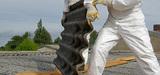 Exposition professionnelle à l'amiante : des mesures urgentes s'imposent