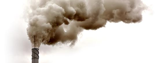 Le coût de la pollution atmosphérique estimé à plus de 100 milliards par an