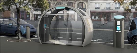 Paris : inauguré le 5 décembre, le service Autolib' fait toujours débat