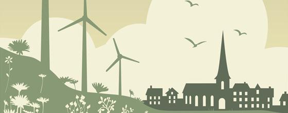 Energies renouvelables : le rôle clé des collectivités territoriales