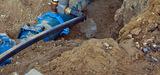 Réhabilitation par gainage époxy de canalisations : quel risque de contamination de l'eau par le BPA ?