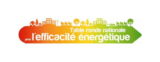 Table ronde efficacité énergétique : NKM présente les 27 mesures retenues