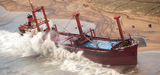 Pollution maritime par le TK Bremen : la Bretagne veut comprendre
