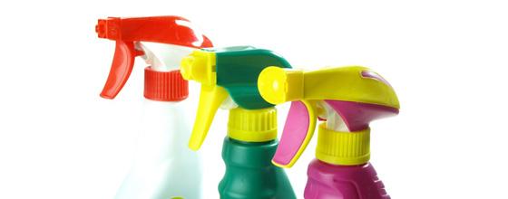 Déchets ménagers dangereux : mise en place de la responsabilité élargie des producteurs