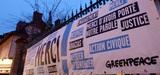 Intrusion de Greenpeace dans les centrales : 9 militants devant le tribunal de Troyes