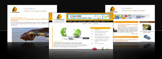 Actu-Environnement optimise son offre d'abonnement
