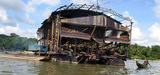 Guyane : des ONG locales interpellent Nicolas Sarkozy sur la gestion des ressources minières et pétrolières