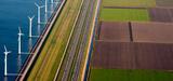Trait de côte : les Pays-Bas responsabilisent les acteurs locaux