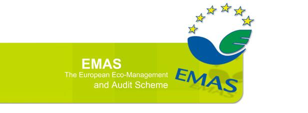 Enregistrement EMAS : vers une reconnaissance internationale