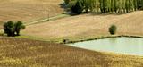 L'analyse des impacts environnementaux des retenues d'eau est une priorité pour 2012