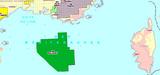 Forage d'hydrocarbures en Méditerranée : les associations mettent la pression