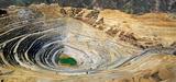 L'industrie extractive en plein boom