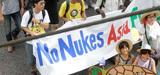 Au Japon comme en Europe les premières conséquences énergétiques de Fukushima se font sentir