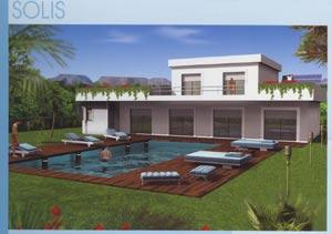 Les troph es de la maison individuelle vivr lec 2005 ont for Maison a energie renouvelable