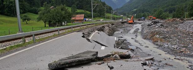Assurance : la réforme du régime catastrophes naturelles est finalisée