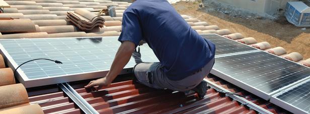 Panneau solaire hybride : le mixte photovoltaque thermique