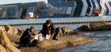 """Costa Concordia : l'impact du naufrage sur l'environnement """"évité"""""""