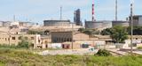 Risques industriels : signature d'un accord sur le financement des travaux dans le cadre des PPRT