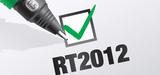 RT2012 : le chauffage solaire serait le plus adapté en maison individuelle