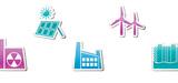 Les régions, inégales face à la production d'électricité