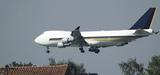 Circulation aérienne en région parisienne : le Conseil d'Etat rejette le référé-suspension