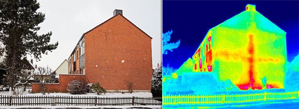 Garantir la performance énergétique du bâtiment : premier rapport d'étape