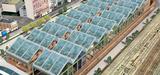 Les villes misent sur leur capital solaire