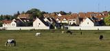 Une étude officielle française compare la gestion économe des terres agricoles dans 4 pays voisins