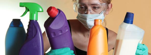 Le règlement sur les biocides entre en vigueur le 1er septembre 2013