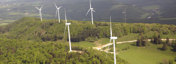 Arrêté tarifaire de l'éolien : une décision d'ici deux ans