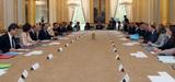 La société civile réserve un accueil consensuel au nouveau gouvernement