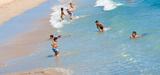 La qualité des eaux de baignade en hausse en Europe