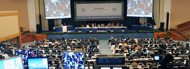 Climat : des avancées sur la forme des négociations mais pas sur le fond