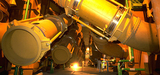 Areva ferme l'usine d'enrichissement d'uranium Eurodif et prépare son démantèlement
