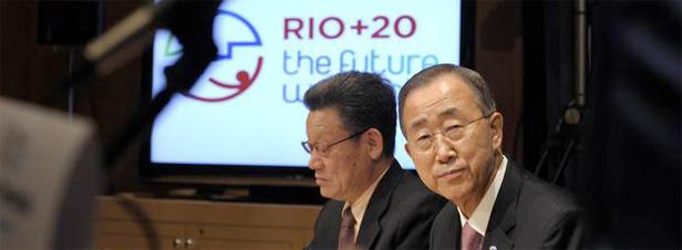 Rio+20 : un rendez-vous manqué pour insuffler une nouvelle dynamique au développement durable