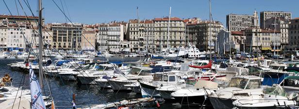 Les ports s'inquiètent des rejets d'eaux usées des plaisanciers