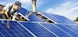 Photovoltaïque : le comité d'évaluation de l'intégration au bâti était illégal