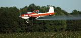 La polémique sur les épandages aériens de pesticides est relancée
