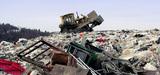 Marché français des déchets : des leaders en perte de vitesse