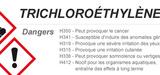 Trichloroéthylène : le HCSP juge de moins en moins acceptable la valeur d'exposition professionnelle française