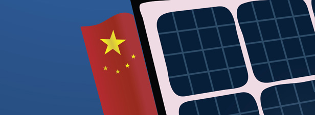 Importations de panneaux solaires chinois : l'UE ouvre une enquête antidumping
