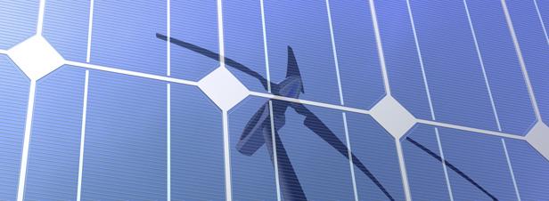 Conférence environnementale : l'éolien satisfait, le photovoltaïque déplore l'absence de mesures d'urgence