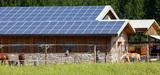 Photovoltaïque : la production d'électricité vendue à des tiers est une activité commerciale