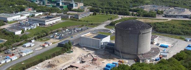 Démantèlement de la centrale de Brennilis : la question des déchets radioactifs tourne au casse-tête